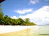 Cagbalete Island: Beachin with Savage