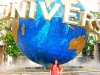 SG Day 1: Universal Studios, Sentosa and Clarke Quay