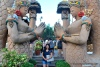 Fresh Catch, Isdaan: The Floating Resto FunPark