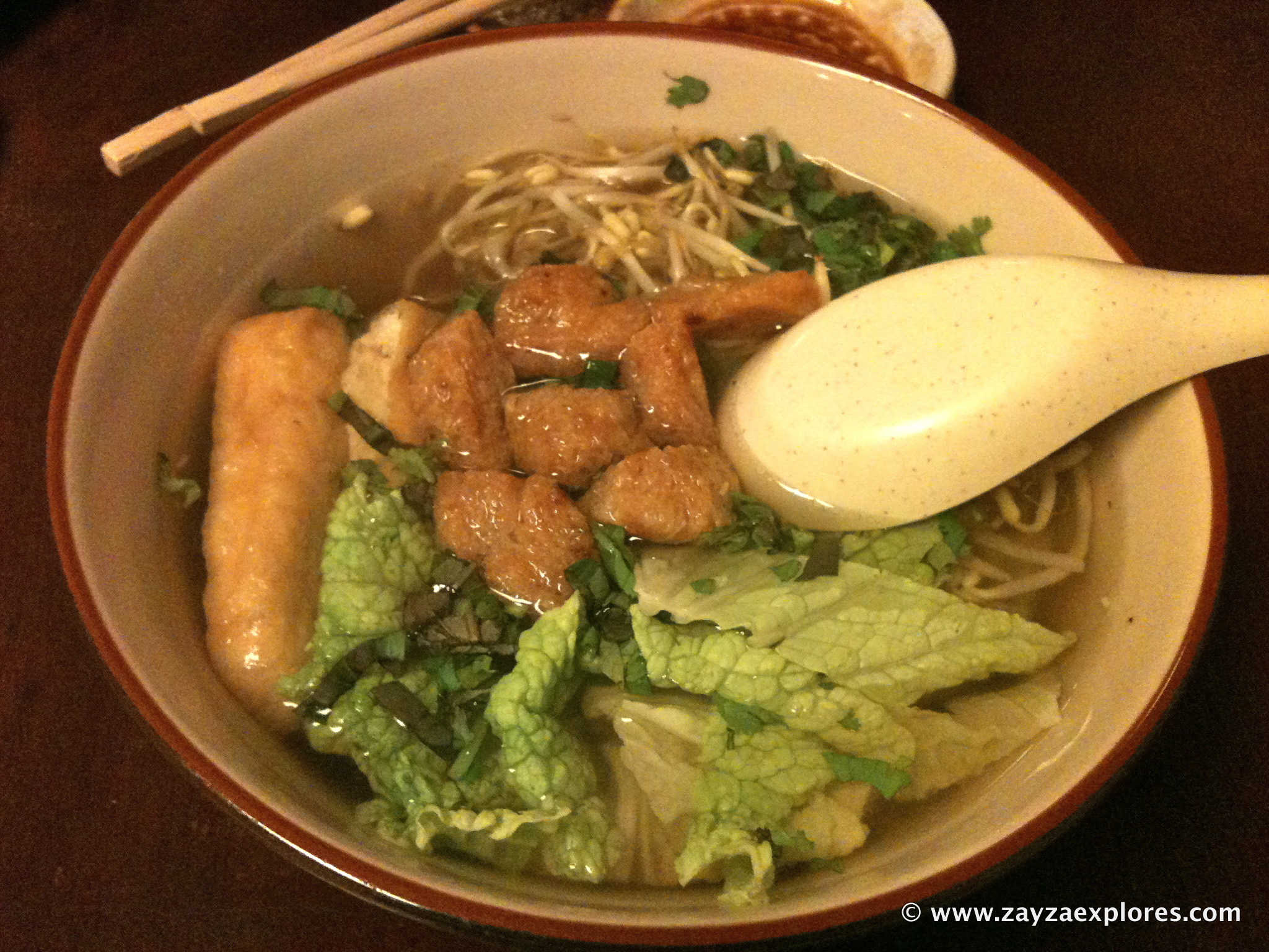 Wabi sabi noodle house and vegetarian grocery xyzadexplorer for Cuisine wabi sabi