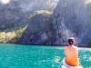 El Nido, Palawan (Day 2) – Island Hopping – TourA