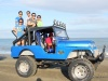 Paoay Sand Dunes (4×4 Adventure and SandBoarding)